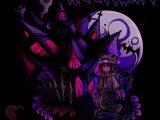 OmenXIII — Moonlight