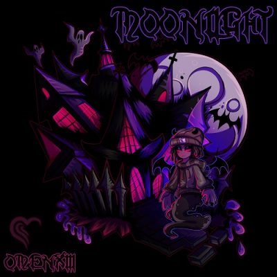 OmenXIII — Moonlight