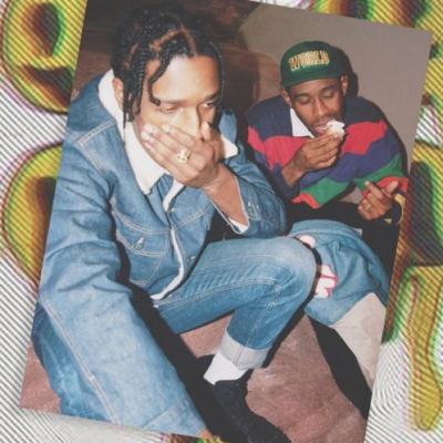 Tyler, The Creator & A$AP Rocky - Who Dat Boy