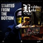 SpongeBOZZ – Started from the Bottom / Krabbenkoke Tape