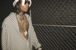Wiz Khalifa & Styles P & Berner - Leave Me Alone / Keep Smokin