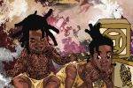 Denzel Curry x Deniro Farrar – Witty