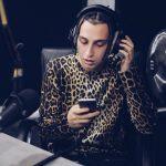 Yanix – MEGAPOLIS FM Freestyle