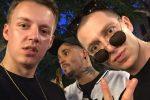 OXXXYMIRON анонсировал новый трек с MARKUL