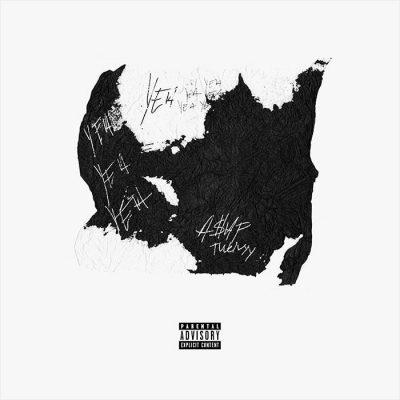 A$AP Twelvyy - Yea Yea Yea (Maps)