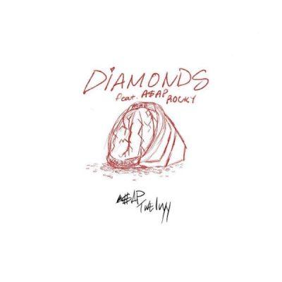 A$AP Rocky & A$AP Twelvyy - Diamonds