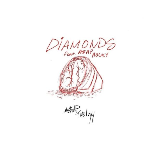 A$AP Rocky & A$AP Twelvyy - Diamonds
