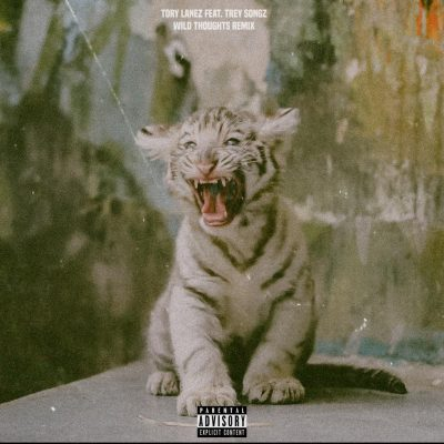 Tory Lanez & Trey Songz - Wild Thoughts