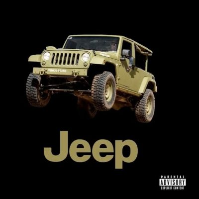 Young Thug - Jeep