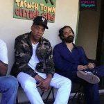 Jay-Z & Damian Marley - Bam