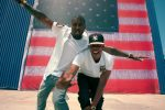 Хроника распада отношений между Jay-Z и Kanye West