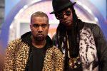 Kanye West & 2 Chainz – All Day (Remix)