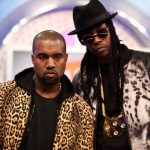 Kanye West & 2 Chainz – All Day (Remix)