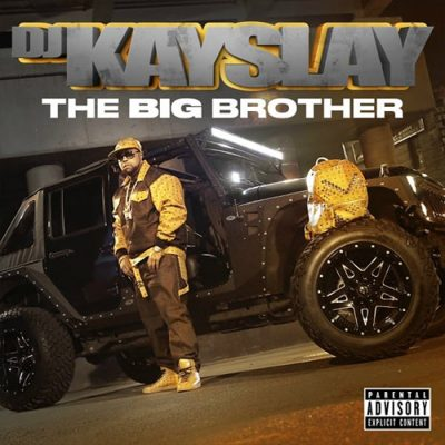 DJ Kay Slay & Rick Ross & 2 Chainz & Kevin Gates & Meet Sims - Wild One