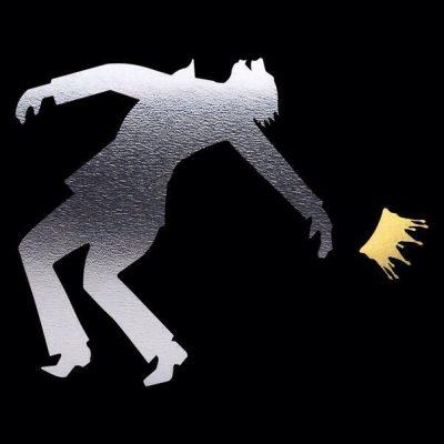 DJ Shadow - The Mountain Has Fallen