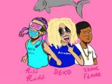 RiFF RAFF & Deko & Isaac Flame - Shark Tank