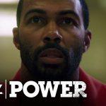 Power (4-й сезон. 2-я серия)