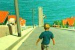 Энди Картрайт – Другая сторона улицы