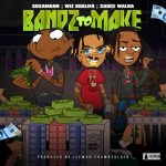 Wiz Khalifa & Sosamann & Sauce Walka - Bandz To Make