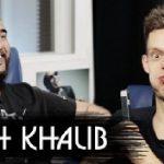 Jah Khalib – о деньгах, религии и Оксимироне / вДудь