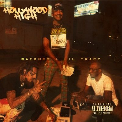Lil Tracy & Mackned (GothBoiClique) - Hollywood High