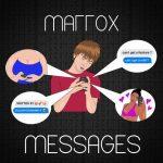 MATT OX - Messages