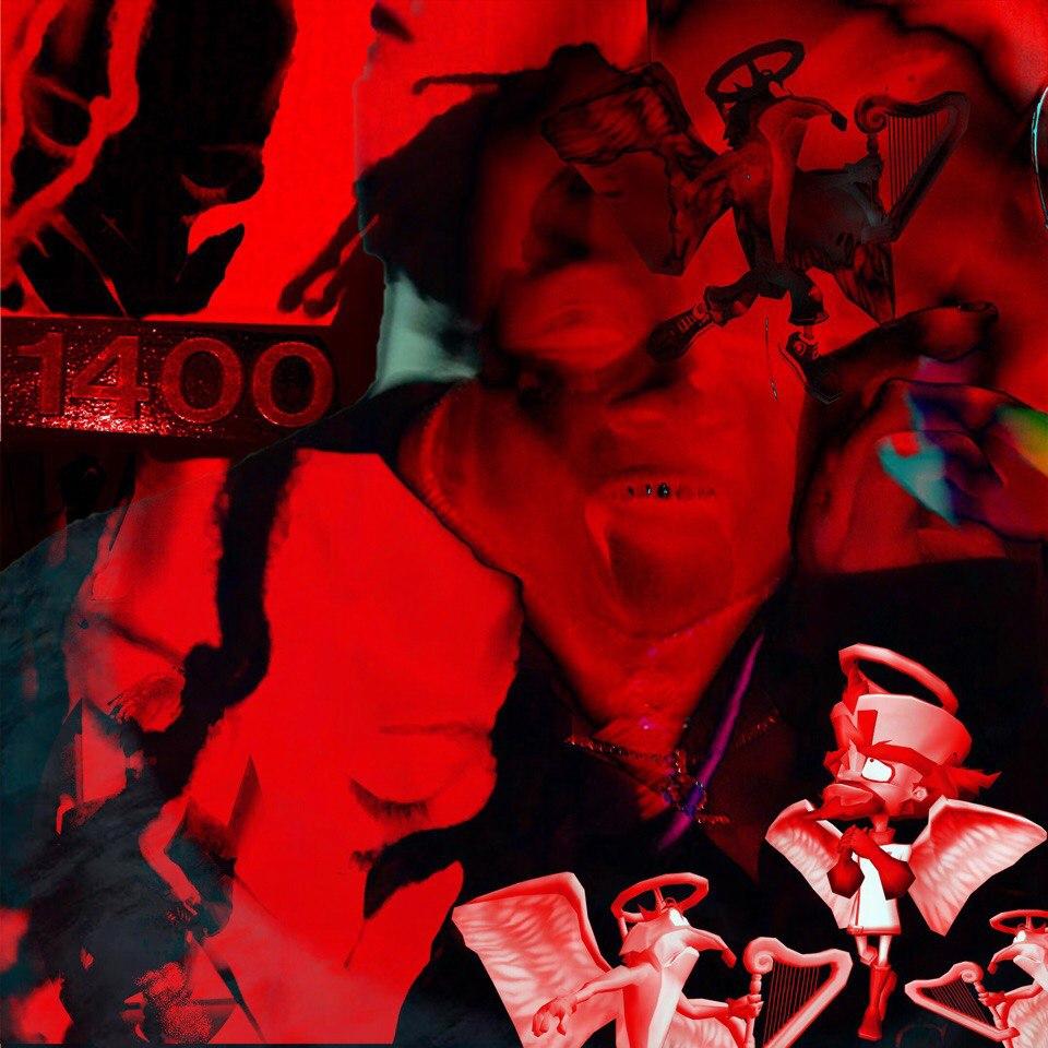 Trippie Redd - Woah Woah Woah / Crash Bandicoot & Chill