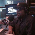 Ice Cube вспоминает 2Pac