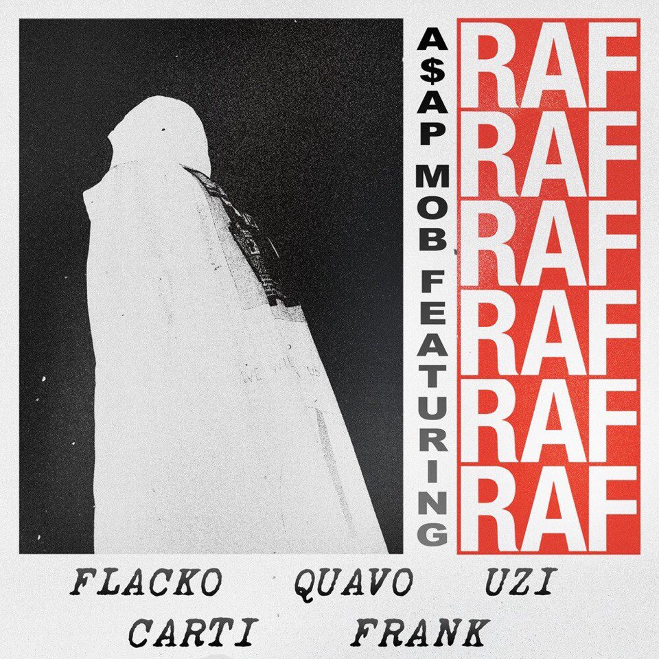 A$AP Rocky & Frank Ocean & Playboi Carti & Lil Uzi Vert & Quavo - RAF (Alternate Version)