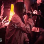 Mozee Montana - No Pain