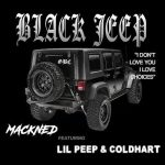 LiL PEEP – Black Jeep (feat. Mackned & coldhart)