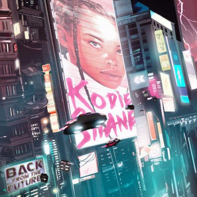 Kodie Shane - Back From The Future