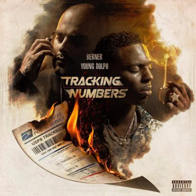 Berner & Young Dolph - Tracking Numbers