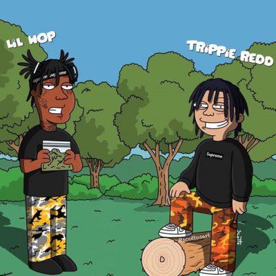Trippie Redd & Lil Wop - Trap