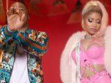 Nicki Minaj & Yo Gotti & Mike WiLL Made-It - Rake It Up