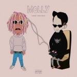 LIL PUMP – MOLLY (CHENEY WEIRD REMIX)