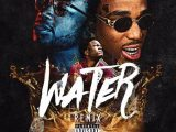 Joe Gifted & Gucci Mane & Quavo - Water (Remix)
