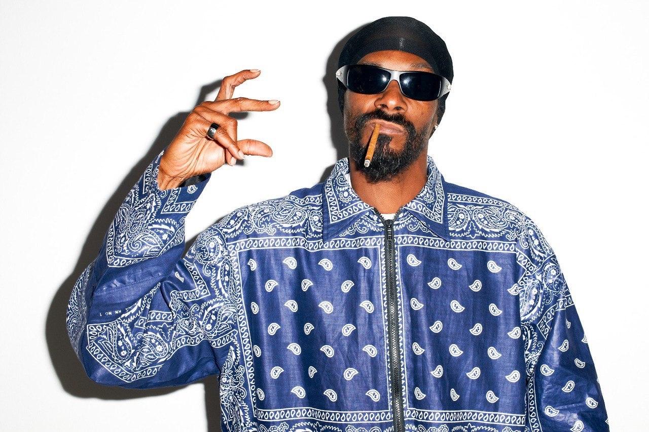 Snoop Dogg – Tuff