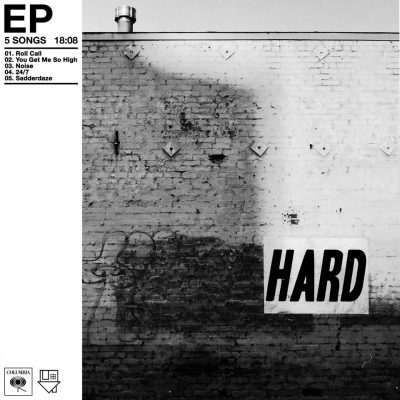 The Neighbourhood - Hard