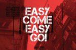 Ежемесячные & GOKILLA & JEKAJIO – EASY COME EASY GO