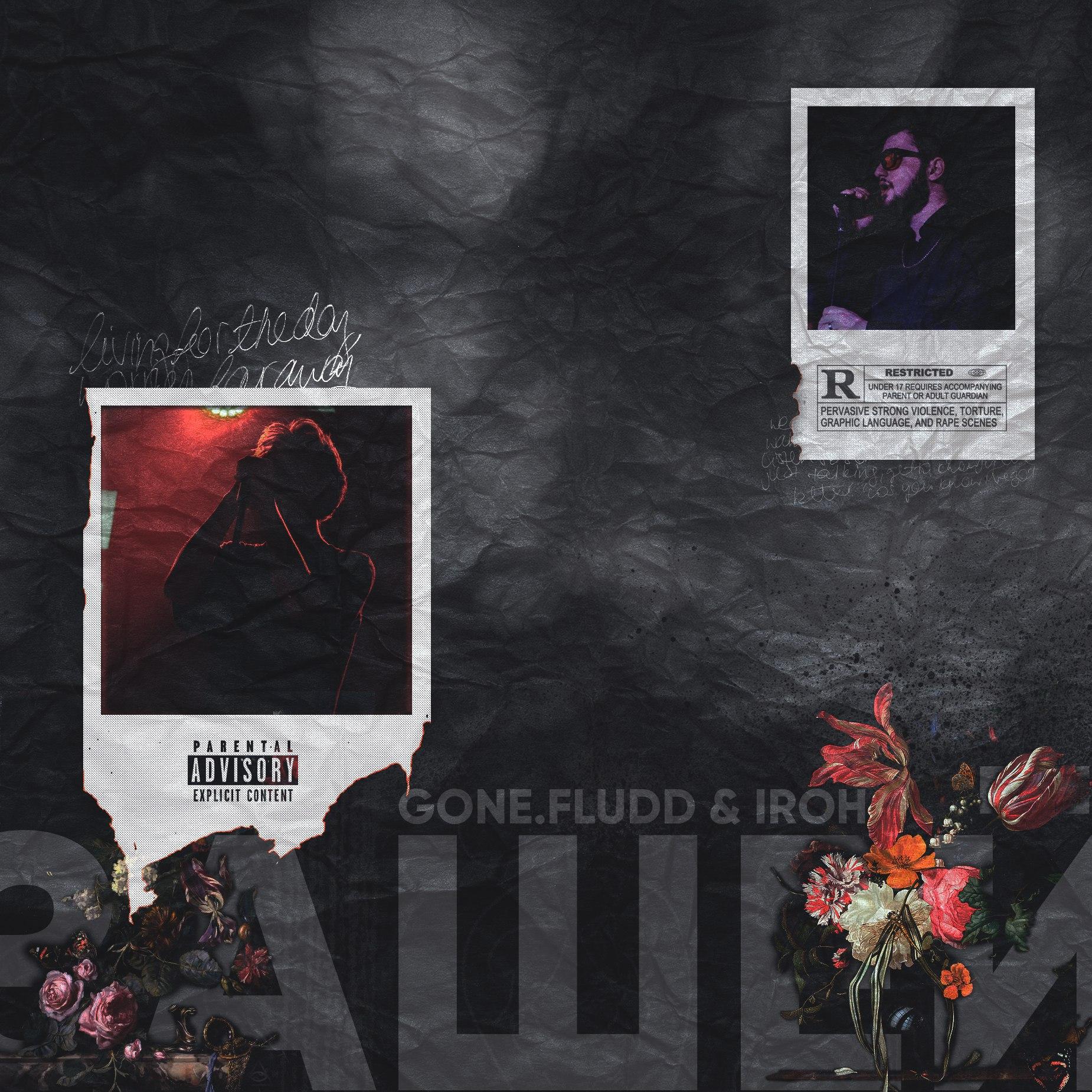 GONE.Fludd & IROH – ЗАШЕЙ