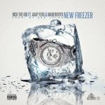 Rich The Kid & A$AP Ferg & madeintyo - New Freezer