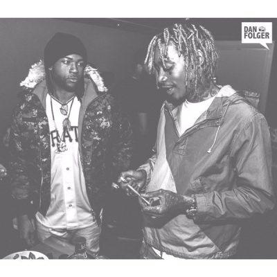 Wiz Khalifa & PARTYNEXTDOOR - Hurricane
