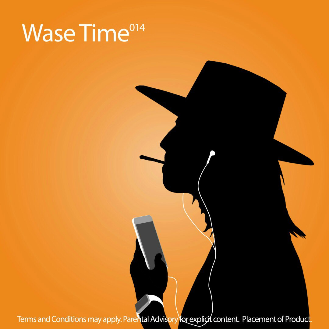 NOK from the Future – Wase Time