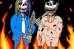 Jeembo & Tekashi69 – No Smoke Ruff (Dead Demo)