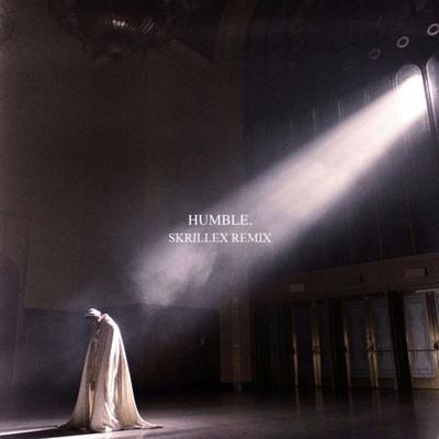 Kendrick Lamar - HUMBLE. (Skrillex Remix)
