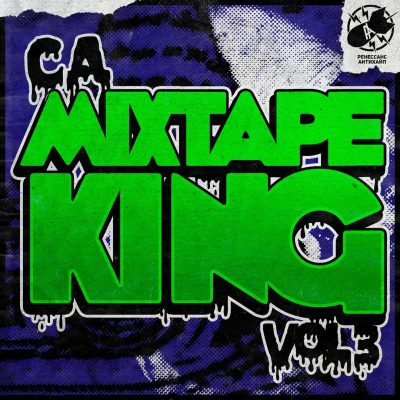 СД - Mixtape King Vol. 3