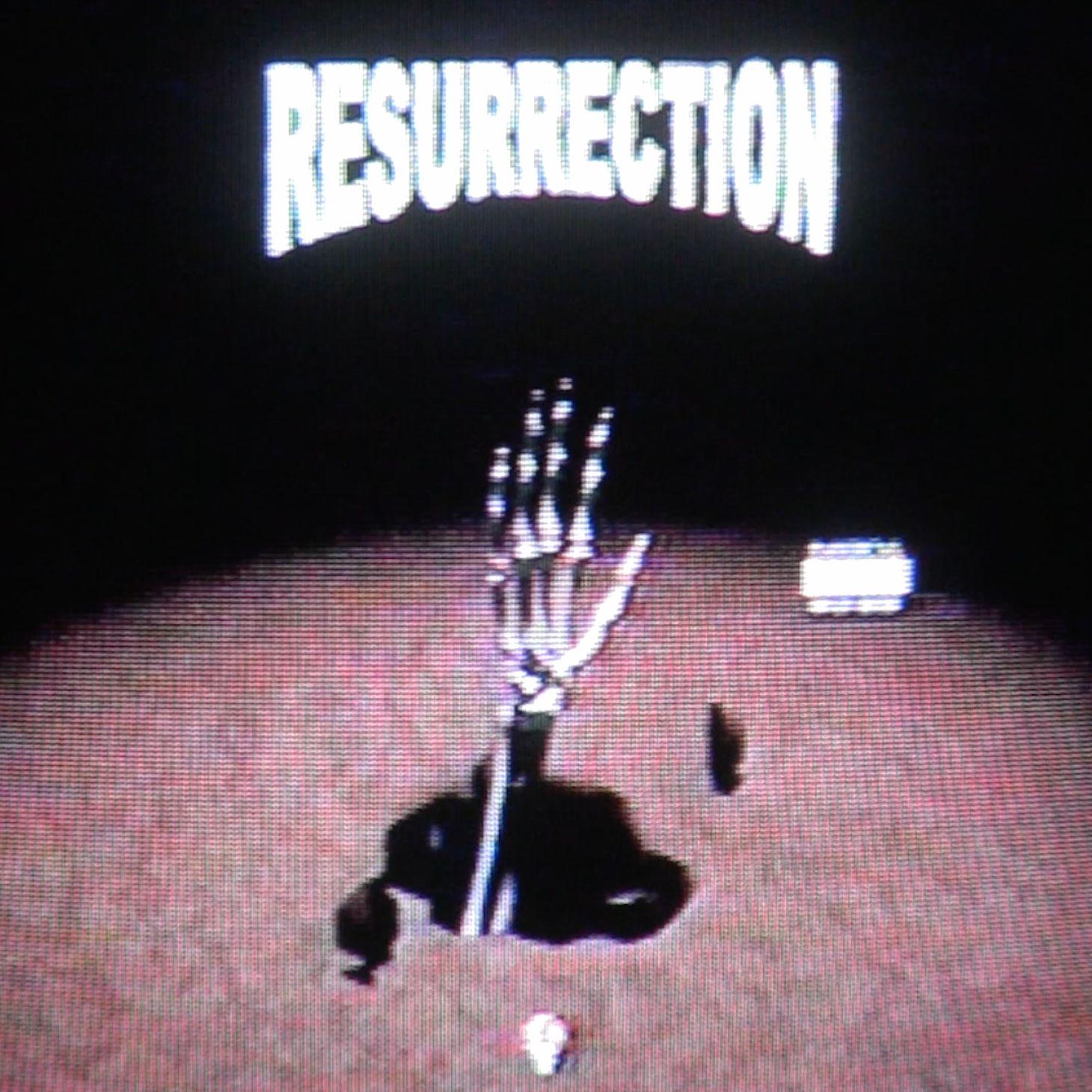 BONES – Resurrection