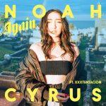 XXXtentacion & Noah Cyrus – Again