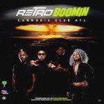 Metro Boomin & Cannabis Club ATL - Retro Boomin